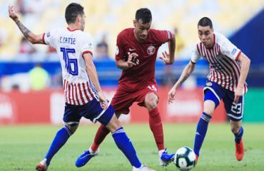 Châu Á tham dự Copa America không phải cho vui