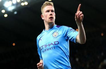 Man City vs Arsenal: Chờ xem De Bruyne tỏa sáng
