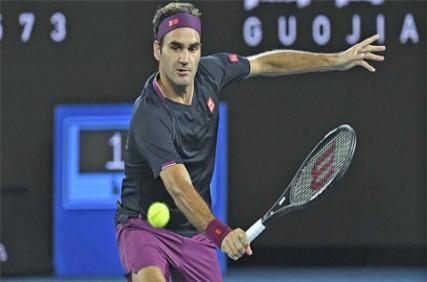 Australian Open 2020 ngày 1: Federer thắng dễ, Gauff hạ Venus Williams
