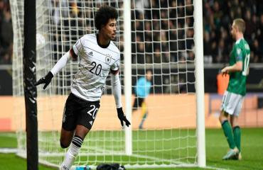 Bảng C vòng loại EURO 2020: Đức & Hà Lan thi nhau nghiền nát đối thủ