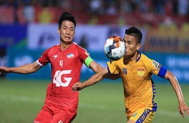 Viettel vs Thanh Hoá, 19h00 ngày 23/6: Cuộc chiến khó lường