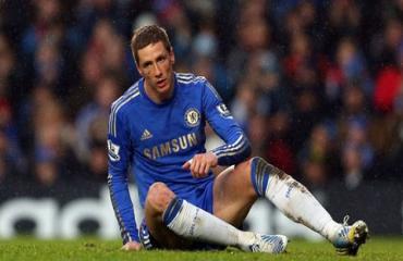 Fernando Torres và nỗi buồn của một Judas