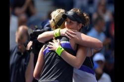 Belinda Bencic 2-0 Donna Vekic (Tứ kết US Open 2019)