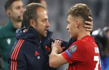 Vì sao Flick xứng đáng dẫn dắt Bayern?