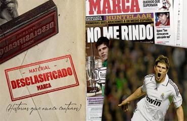 Sát thủ Hà Lan bị chính đồng hương 'đâm lén' ở Real Madrid như thế nào?