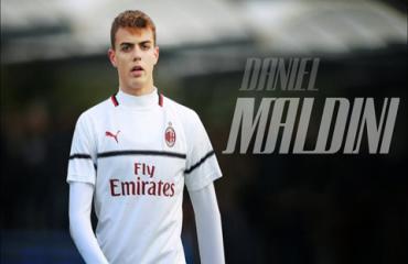 Truyền nhân nhà Maldini sắp giúp gia đình đi vào lịch sử Serie A