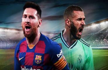 Cuộc đua Chiếc giày vàng 2020: Benzema bắt kịp Messi, Lewandowski gặp đối khủng