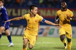 Bình Dương 1-1 Thanh Hóa (Vòng 26 V.League 2019)