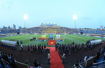 Chủ tịch AFC gửi thư khen ngợi bóng đá Việt Nam trở lại