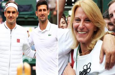'Federer kiêu ngạo đã phải trả giá'
