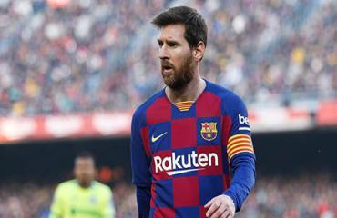 Messi có đi đâu thì vẫn là Messi