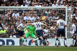 Tottenham 2-2 Everton (Vòng 38 Ngoại hạng Anh 2018/19)