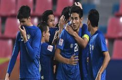 U23 Uzbekistan 5-1 U23 UAE (Tứ kết U23 châu Á 2020)