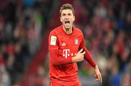 Nhà vô địch World Cup 2014 lên kế hoạch rời Bayern để gia nhập M.U?