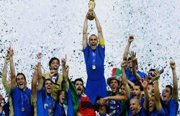 Nhìn lại bán kết World Cup 2006: Azzurri trả thù cho chú gấu Bruno
