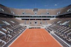 Roland Garros 2020 sẽ không có khán giả