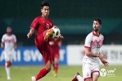 Gương mặt nổi bật  V-League: Vũ Văn Thanh
