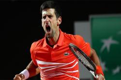 Djokovic đụng độ Nadal ở chung kết Rome Masters 2019