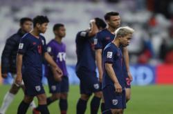 Thái Lan 1-2 Trung Quốc (vòng 1/8 Asian Cup 2019)