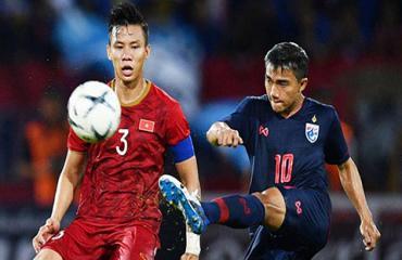 Thái Lan đối diện với án cấm thi đấu từ FIFA