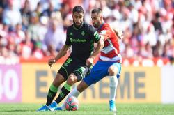 Granada 1-0 Real Betis (Vòng 10 La Liga 2019/20)