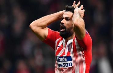 Diego Costa hết cơ hội dự EURO 2020?
