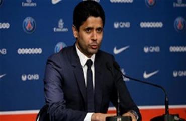 Chủ tịch PSG sẽ bị xét xử vào tháng 9 tại Thụy Sỹ vì tội hối lộ