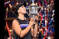 Bianca Andreescu 2-0 Serena Williams (Chung kết US Open 2019)
