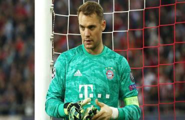 Khoảng cách về hợp đồng mới giữa Neuer & Bayern là quá lớn