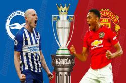 Brighton vs M.U, 02h15 ngày 1/7