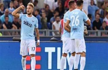 Lazio vs Sampdoria, 21h00 ngày 18/1: Chiến thắng thứ 100