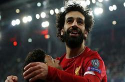 Klopp không tài nào lý giải được bàn thắng của Salah