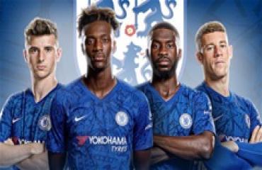 Chelsea có thể góp tới nửa đội hình ĐT Anh dự EURO 2020