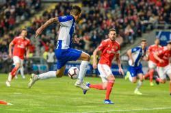 Benfica 1-3 Porto (Bán kết Cup Liên Đoàn Bồ Đào Nha 2018/19)