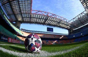 UEFA lên phương án kết thúc Champions League và Europa League
