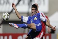 Vua banh nỉ Djokovic hâm mộ bóng đá ra sao?