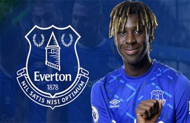 Arsenal bán Iwobi cho Everton với giá hời theo cách khó tin