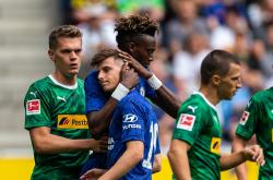 Chelsea 2-2 Gladbach (Giao hữu CLB 2019)