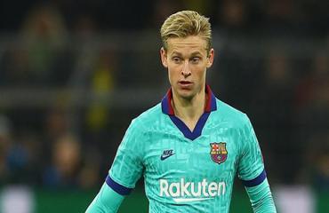 De Jong muốn sa thải HLV Valverde?