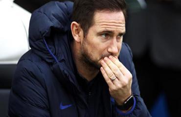 Lo giữ vị trí thứ 4, Lampard ngày 'soi' BXH Premier League 3 lần