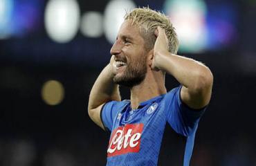 Chelsea sẽ có sao Napoli vào ngày cuối phiên chợ Đông 2020?