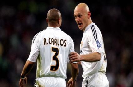Gia nhập 'Dải ngân hà' Real Madrid nhờ giỏi ném biên và cái kết không ngờ
