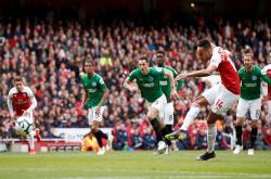 Arsenal 1-1 Brighton (Vòng 37 Ngoại hạng Anh 2018/19)