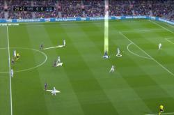 Mổ băng: Messi – Nhân tố gây nhiễu loạn hàng thủ đối phương