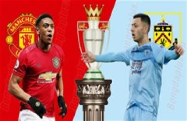M.U vs Burnley, 03h15 ngày 23/1: Điểm tựa Old Trafford