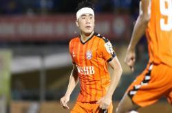 Đà Nẵng 0-2 Bình Dương (Vòng 25 V-League 2019)