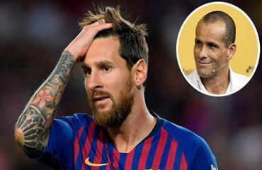 Các cầu thủ sẽ 'chột' nếu Messi còn ở Barca