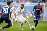 Real 3-2 Levante (Vòng 4 La Liga 2019/20)