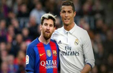 Messi bất ngờ tâng bốc kình địch Ronaldo
