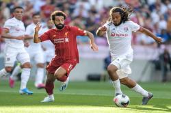 Liverpool 3-1 Lyon (Giao hữu CLB 2019)